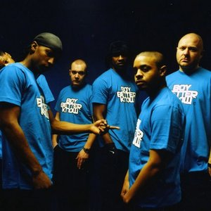 Image for 'Boy Better Know'