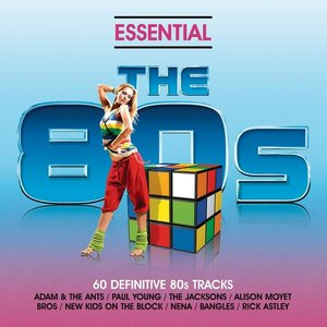 Image for 'Essential 80s - Classic Eighties Pop And Rock Hits'