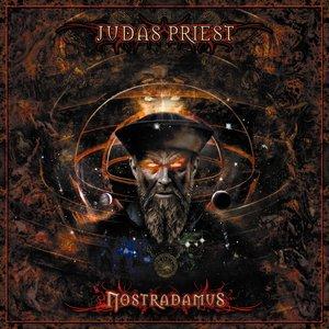 Image for 'Nostradamus'