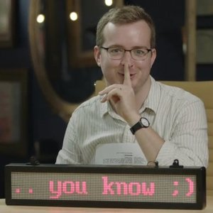 Image for 'Griffin McElroy'