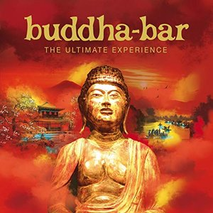 Image for 'Buddha Bar: The Ultimate Experience'