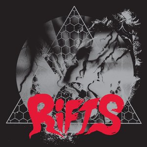 Image for 'Rifts'