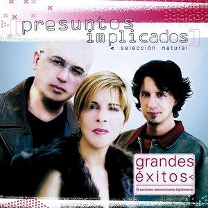 Bild für 'Grandes Exitos Seleccion Natural'