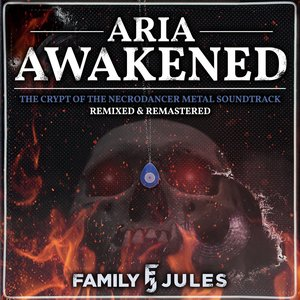 Image for 'Aria Awakened'