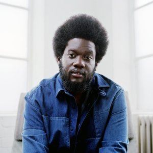 Image for 'Michael Kiwanuka'