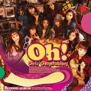 Image for 'Oh!'