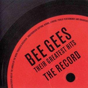 Bild für 'The Record - Their Greatest Hits'