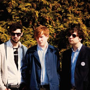 Image for 'Two Door Cinema Club'