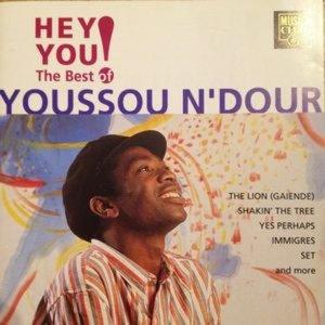 Image pour 'Best Of Youssou N'dour'