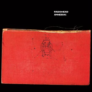 Image for 'Amnesiac'