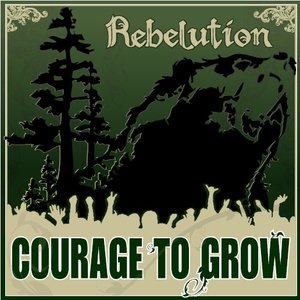 Image for 'Courage To Grow'