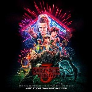 Imagem de 'Stranger Things 3 (Original Score from the Netflix Original Series)'