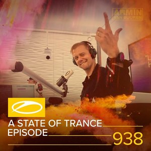 Image for 'ASOT 938 - A State Of Trance Episode 938'