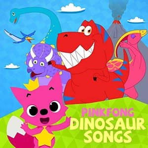 Image for 'Pinkfong Dinosaur Songs'