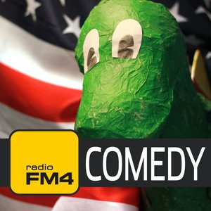 Image for 'FM4 comedy'