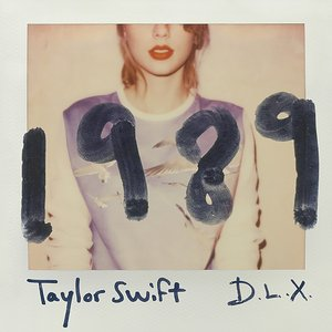 Bild für '1989 (Deluxe)'