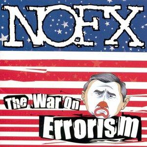 Image for 'War on Errorism'