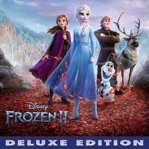 Image for 'Frozen 2 (Originele Nederlandstalige Soundtrack/Deluxe Edition)'