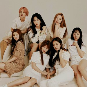 Image for 'GWSN'