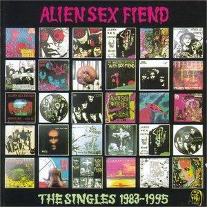 Zdjęcia dla 'The Singles 1983-1995'