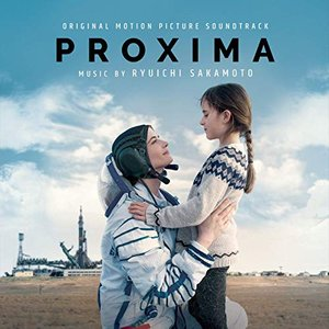 Image for 'Proxima (Original Motion Picture Soundtrack)'