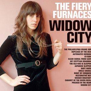 Bild für 'Widow City'