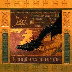 Изображение для 'Let Mortal Heroes Sing Your Fame'