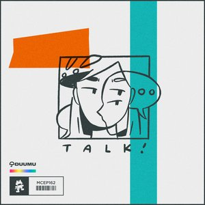 Image for 'Talk!'