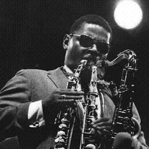 Image for 'Rahsaan Roland Kirk'