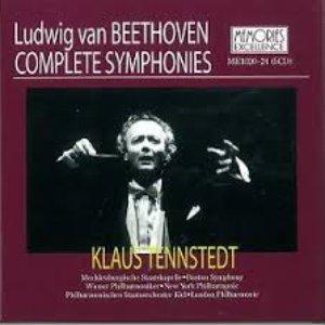 'Ludwig van Beethoven Complete Symphonies'の画像