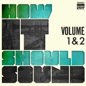 Image for 'How It Should Sound, Vol. 1 & 2'