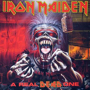 Bild för 'A Real Live Dead One (Live; 1998 Remaster)'