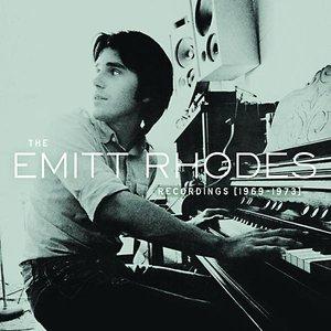 Image for 'The Emitt Rhodes Recordings (1969-1973)'