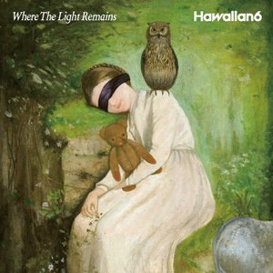 Image for 'Where The Light Remains'