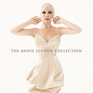 Image for 'The Annie Lennox Collection'