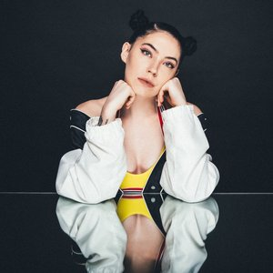 Image for 'Bishop Briggs'