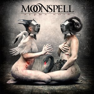 Imagem de 'Alpha Noir (Deluxe Version)'