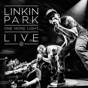 Image for 'One More Light Live'