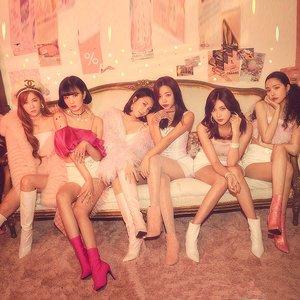 Image pour 'A Pink'