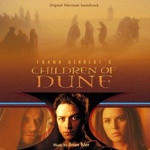 Image for 'Children of Dune'