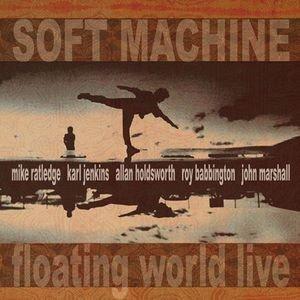 Image for 'Floating World Live'