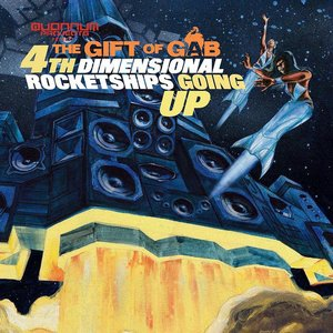 Image for '4th Dimension Rocketships Going Up'