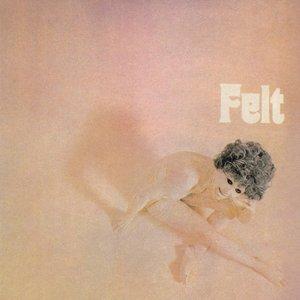 Image for 'Felt'