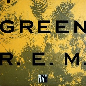 Image for 'Green (Remastered)'