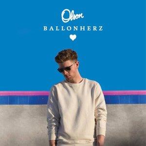 Image for 'Ballonherz'