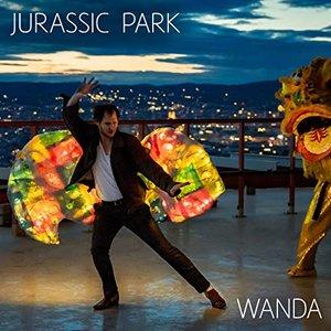 Bild für 'Jurassic Park'
