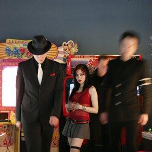 Bild für 'The Vincent Black Shadow'