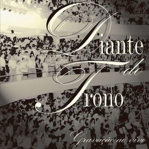 Image for 'Diante do Trono (Ao vivo)'