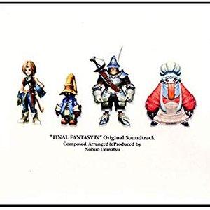 Imagen de 'FINAL FANTASY IX Original Soundtrack'