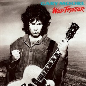 Image for 'Wild Frontier'